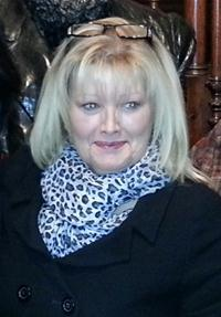 Councillor Karen Bellamy