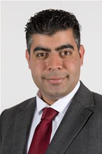 Councillor Hather Ali