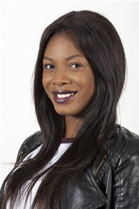 Councillor Whitney Ihenachor